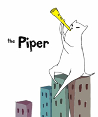 Mice - The Piper
